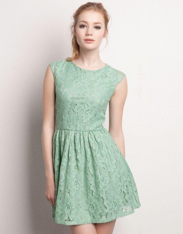 Pull & Bear Elbise Modelleri