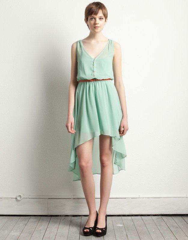 Pull & Bear Elbise Modelleri10