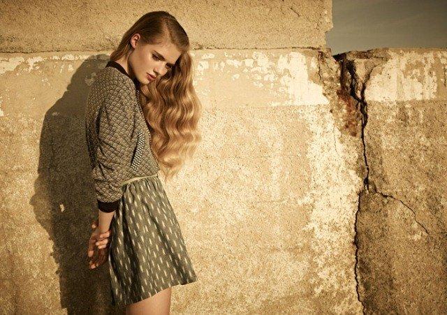 Pull & Bear Elbise Modelleri11