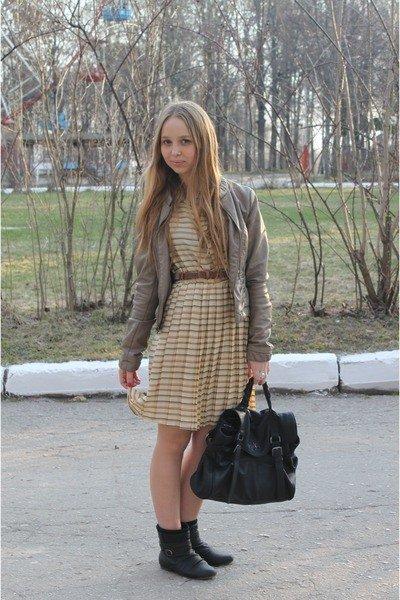Pull & Bear Elbise Modelleri6