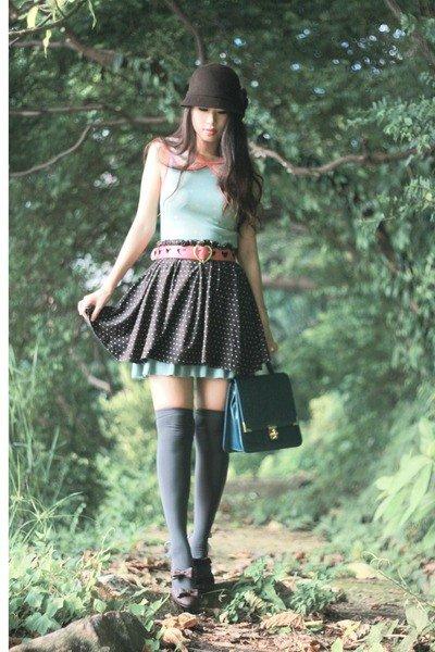 Pull & Bear Elbise Modelleri7