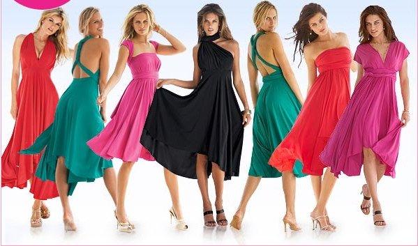 Victoria's Secret Elbiseleri2