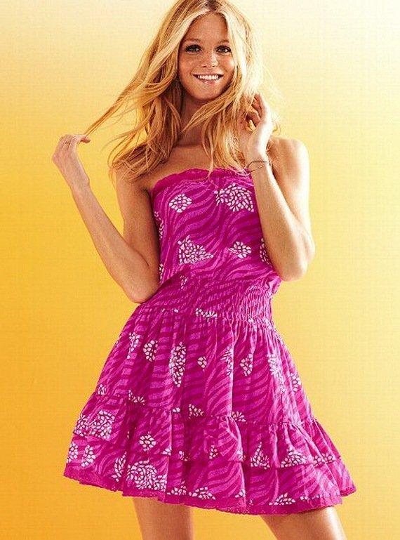 Victoria's Secret Elbiseleri3
