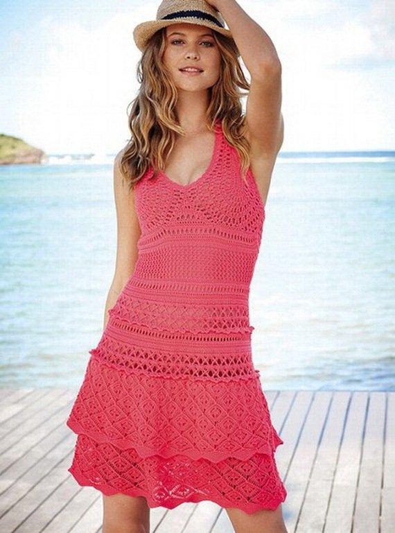 Victoria's Secret Elbiseleri4