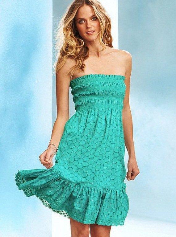 Victoria's Secret Elbiseleri5