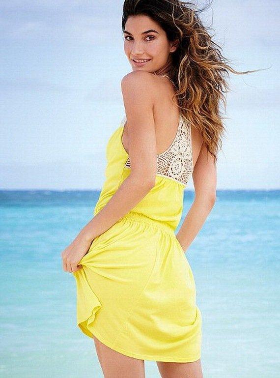 Victoria's Secret Elbiseleri7