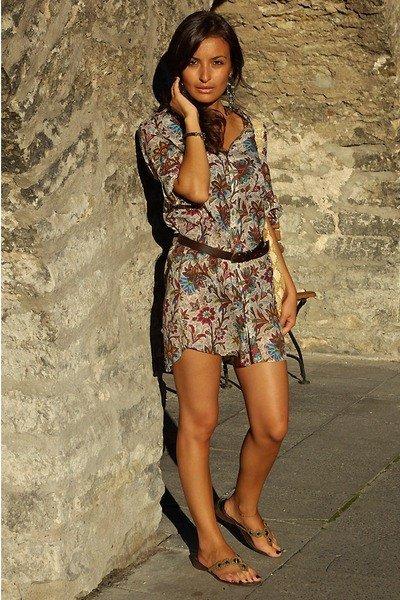 Zara Elbise Modelleri9