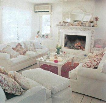 English home Ev Dekorasyonu