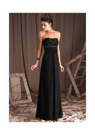 Siyah Abiye Elbise Modelleri1