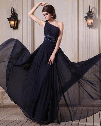 Siyah Abiye Elbise Modelleri3
