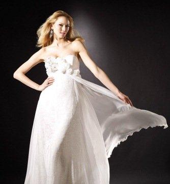 uzun beyaz abiye elbise modelleri1