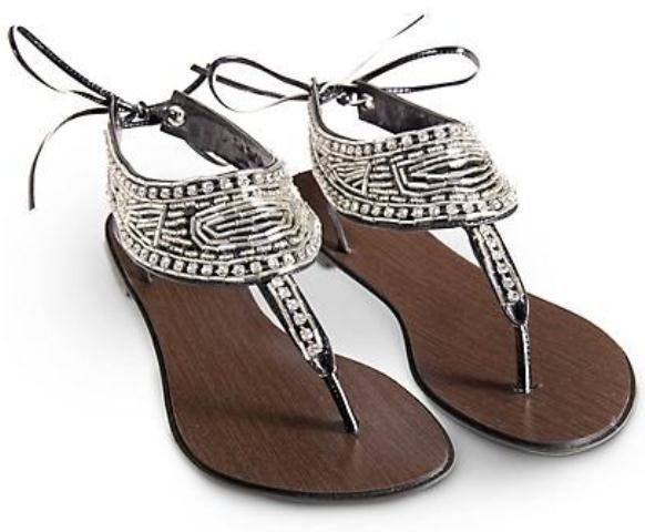 2013 sandalet modelleri
