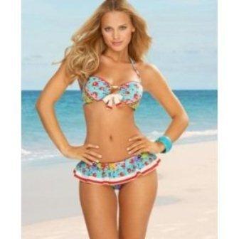 etekli bikini modelleri