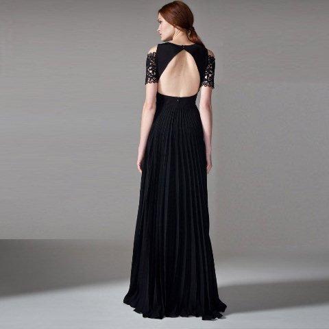 uzun dantel abiye elbise modelleri1