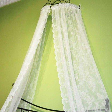 dantel yatak perdeleri