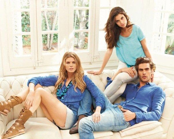 mavi jeans 2013 ilkbahar yaz modelleri