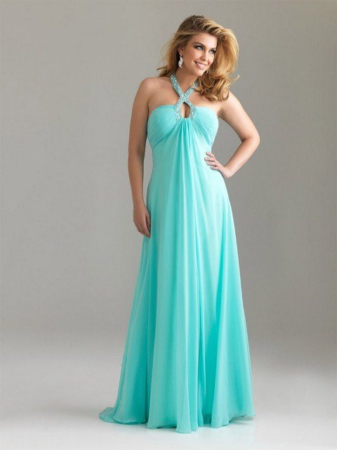 mavi abiye hamile elbisesi modeli