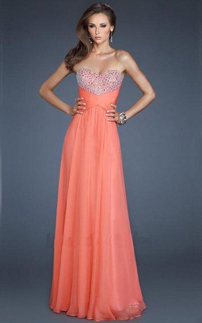 2013 straplez abiye elbise modelleri