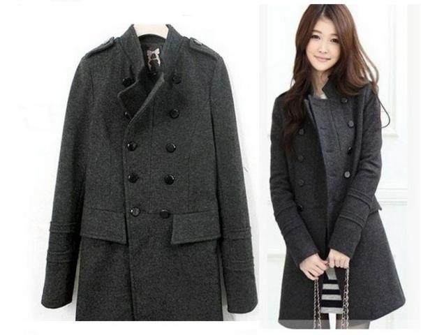 palto ceket modeli