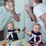 baba-ve-bebek-resimleri