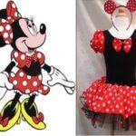 minnie-mouseli-tutu-elbise