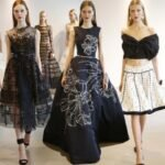 oscar-de-la-renta-siyah-uzun-abiye-elbise-modelleri