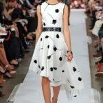 siyah-beyaz-abiye-elbise-modeli