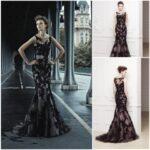siyah-dantelli-uzun-abiye-elbise-modeli