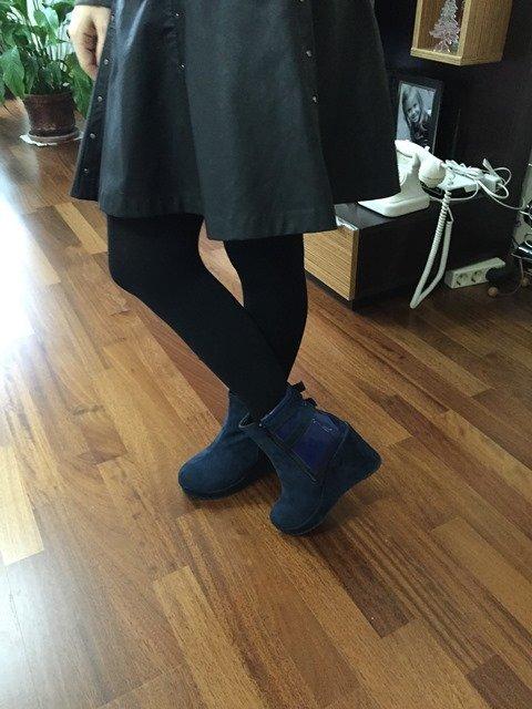 my tidestore boots