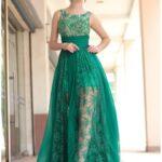 en trend dantel abiye elbise modelleri