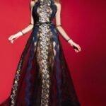 en trend gece elbisesi modelleri