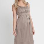 hamile elbisesi modeli