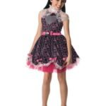 Monster High Elbise