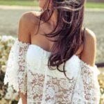 dantel bluz modeli