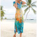plaj elbiseleri modelleri