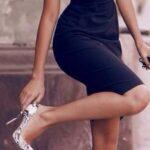 en trend abiye elbise modeli