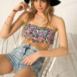 bershka bikini modeli