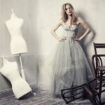 hm abiye elbise modeli