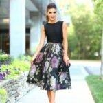 yaz abiye elbise modelleri