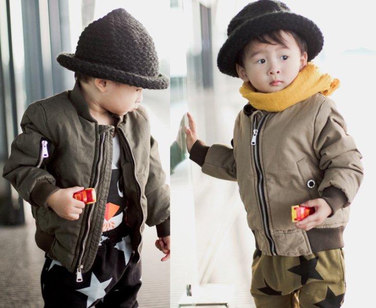 bebek-bomber-ceket-modeli
