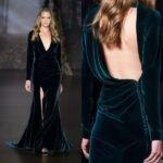 kadife-abiye-elbise-modeli