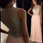 en tarz abiye elbise modelleri