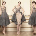 en yeni mezuniyet elbisesi modelleri