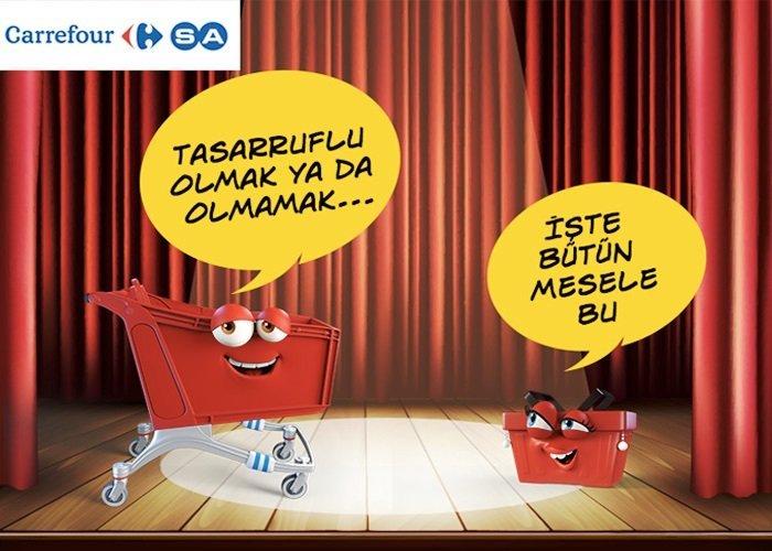 Carrefour-Kampanya