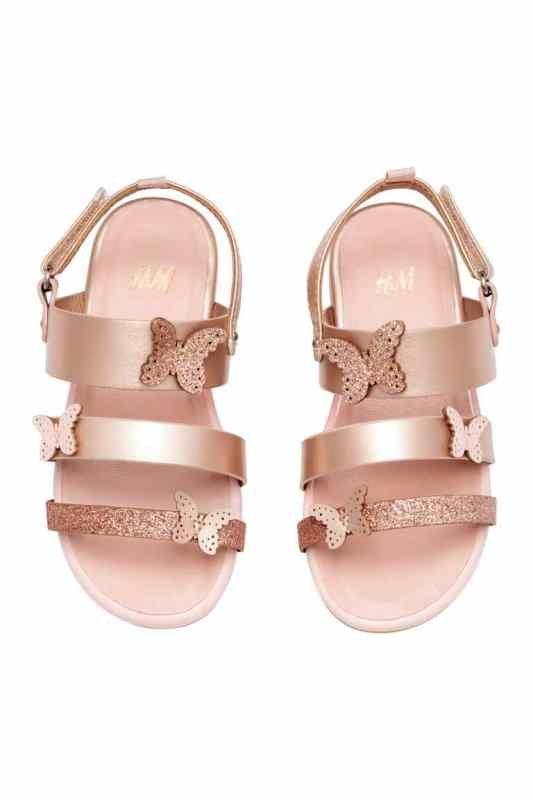 hm sandalet
