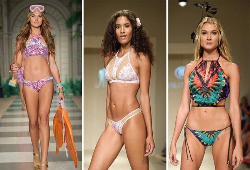 yeni sezonun en trend bikini modelleri