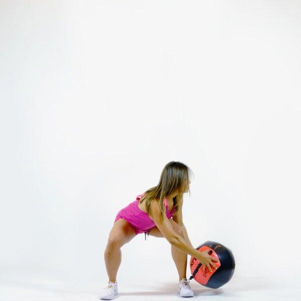 bacak basen hareketleri