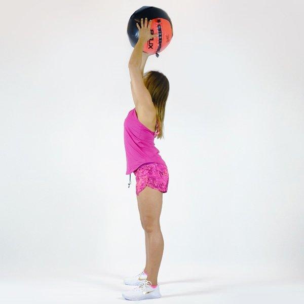 bacak incelteme hareketleri