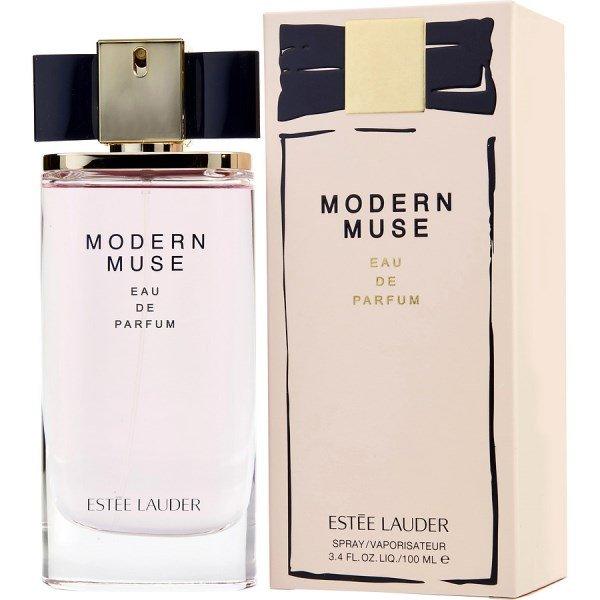 Estee Laudeer Modern Muse