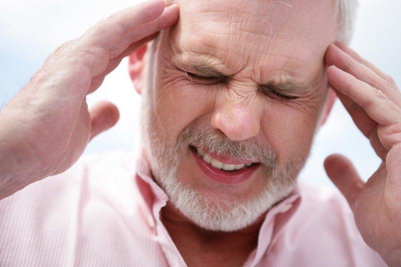 Stres migreni tetikler mi